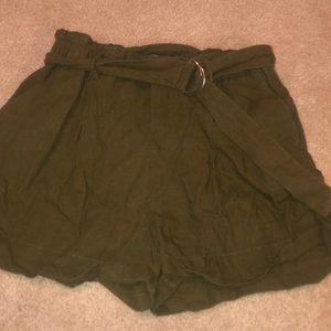 Garage summer shorts